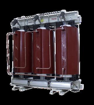 Transformador 1600 Kva serie 36/1.1kV