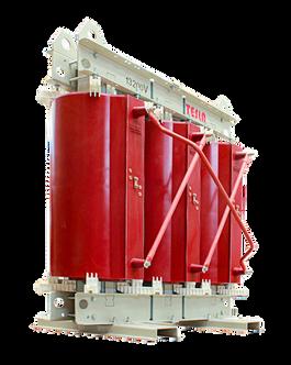 Transformador 630 kVA serie 15/1.1kV