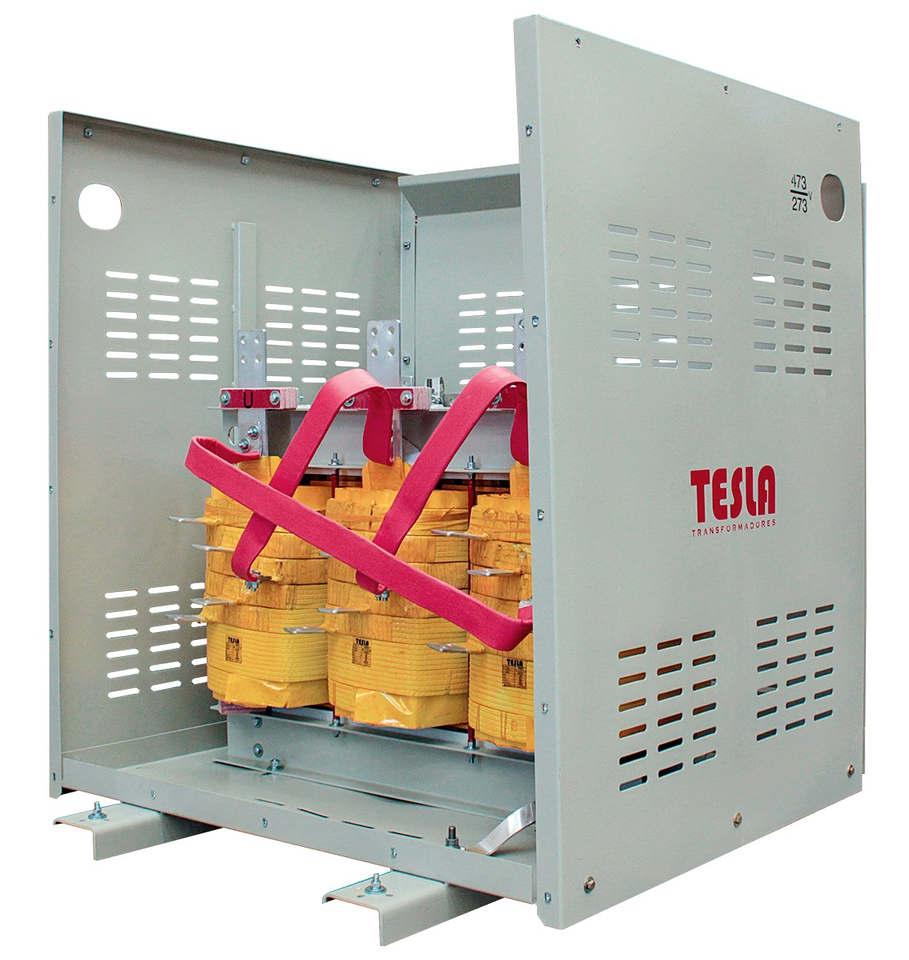 Gabinete de Protección para Transformador 225 kVA Serie 1.1/1.1kV