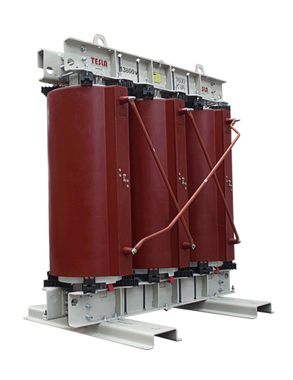 Transformador 1600 kVA serie 15/1.1kV