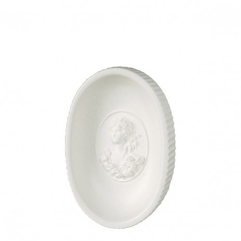 Marquise Soap Dish