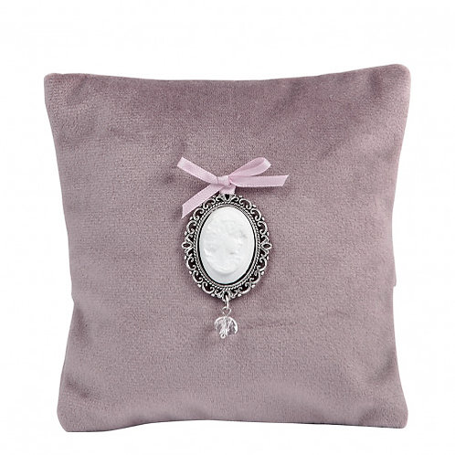 Antoinette Precious scented cushion