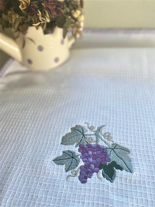Grapes Tea Towel