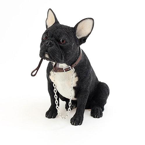 Walkies-French Bulldog & Lead