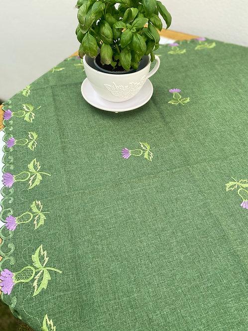 Lomond Square Table Cloth