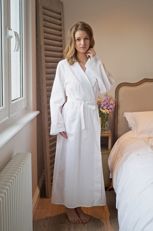 Poppy Dressing Gown