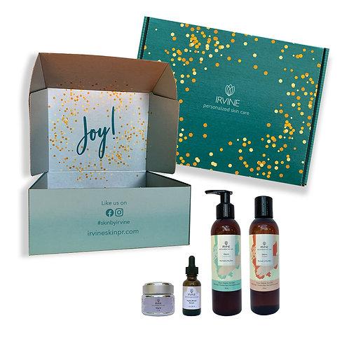Holiday Box 2020 (Sensitive Skin)