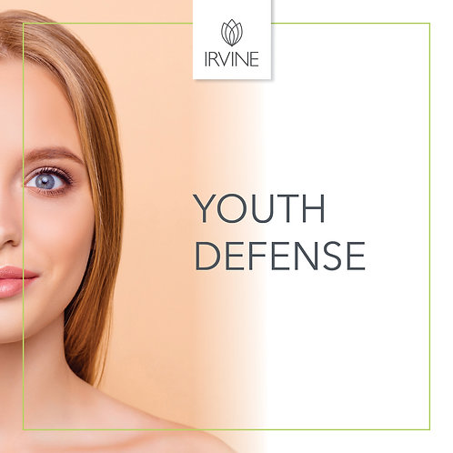 Youth Defense Treatment Package