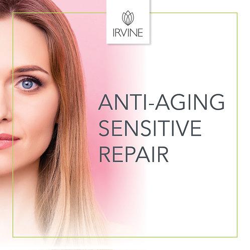 Anti-Aging Sensitive Repair