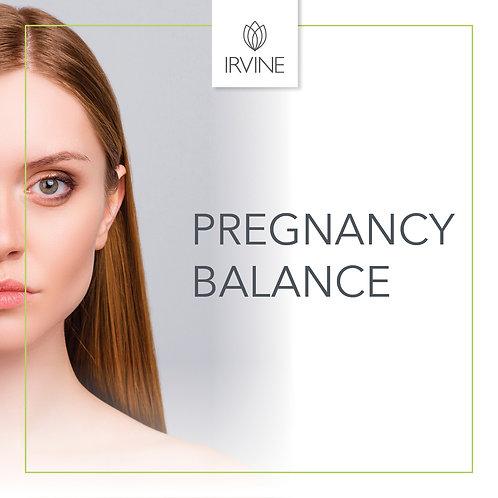 Pregnancy Balance