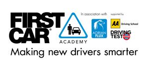 First Car logo.PNG