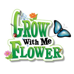 Grow With Me Flower