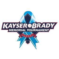 Kayser / Brady Memorial Tournament
