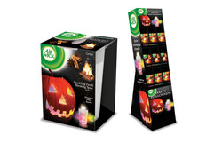 Air Wick Halloween Promotion