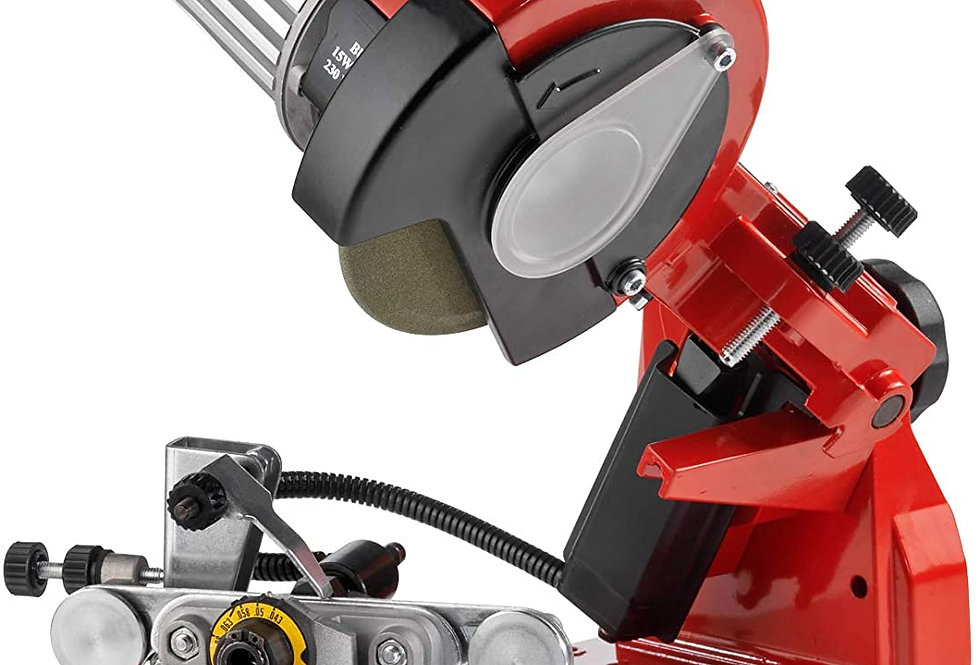 Tecomec Super Jolly Hydraulic Chainsaw Grinder