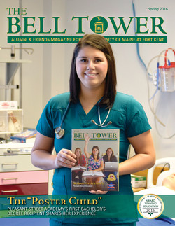 The Bell Tower Publication