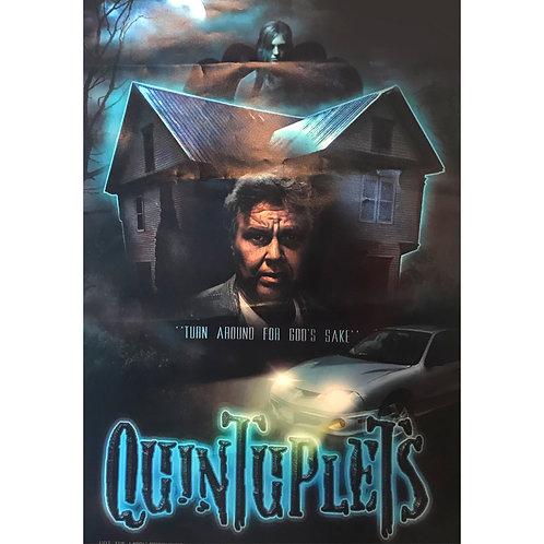 Quintuplets DVD