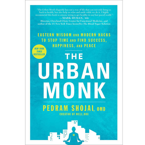 The Urban Monk