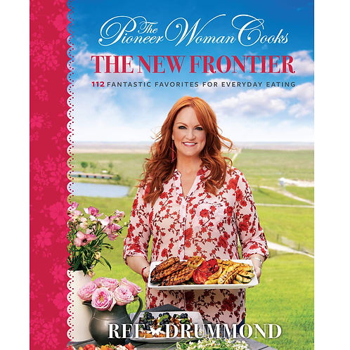 The Pioneer Woman - The New Frontier