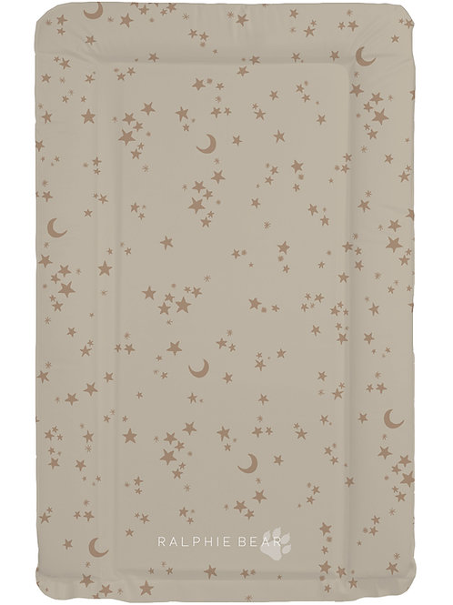 Starry Night Table Changing Mat