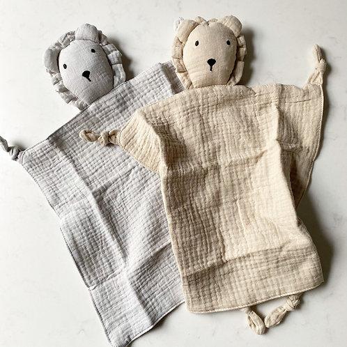 Little Lion Comforter