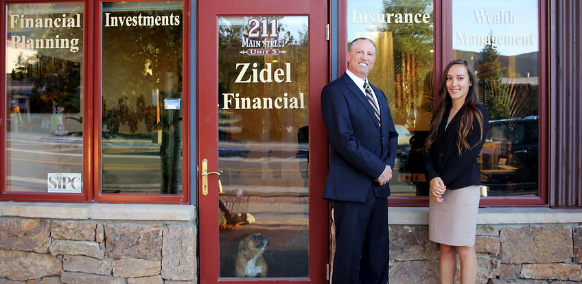 Zidel Financial Office