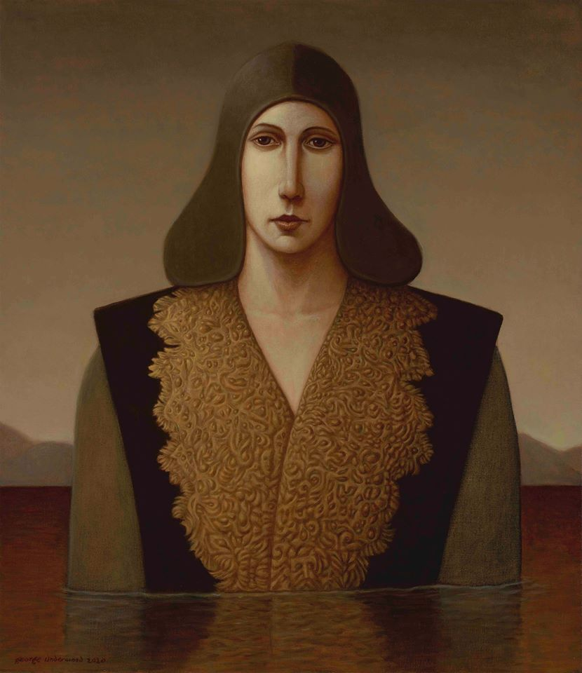 George Underwood