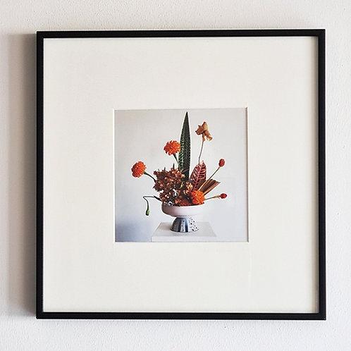 TANTO תמונת פרחים