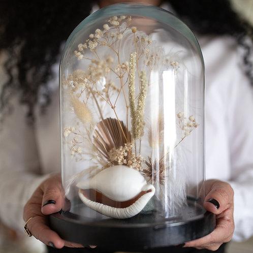 פעמון זכוכית אריאל