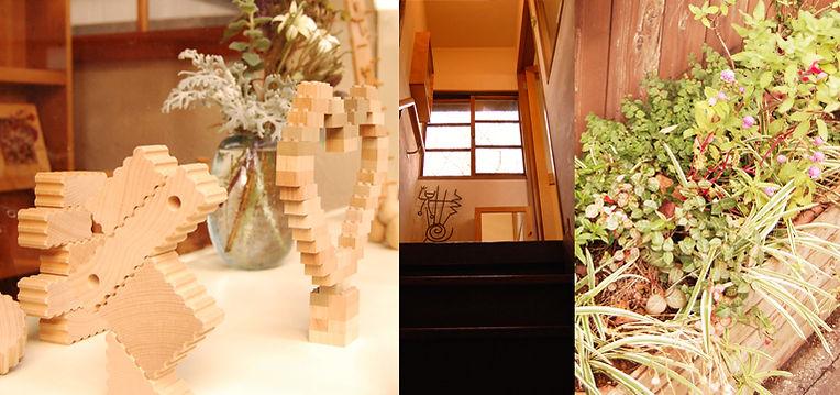 kuninaka オーダー家具 木製キッチ