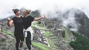 Todesangst in Peru: Machu Pichu bedeutet alter Penis