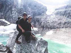 Gletscherparadies Kanada