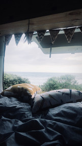 Morning views - waking up with an ocean view!