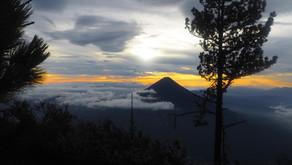 Hola Guatemala - von Mayas und Lava