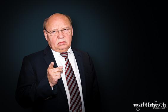 Gernot Hassknecht