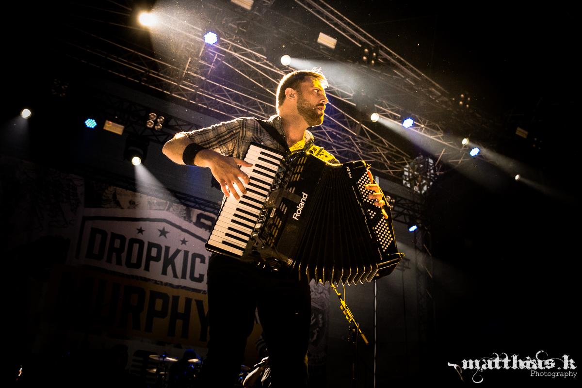Dropkick Murphys_matthias