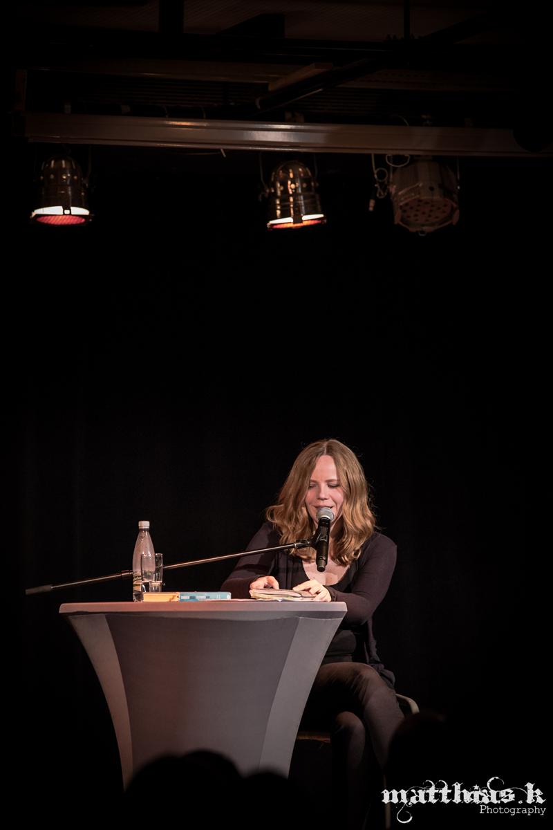 Sarah Bosetti