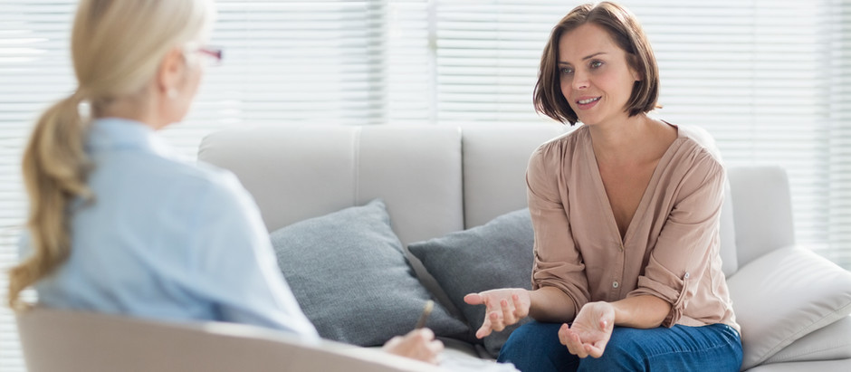 What is the role of a therapist?