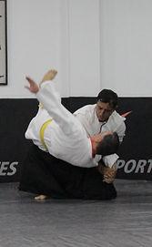 Academia Sergipana de Aikido - Instrutores
