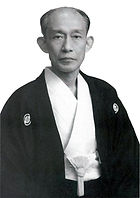 Aikido História