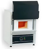 Chamber Furnaces up to 1300°C / 2372°F