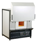 Chamber Furnaces up to 1800°C / 3272°F