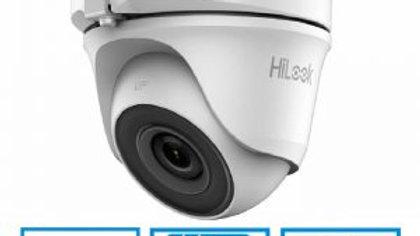 Hikvision hilook 2MP DOME METAL GREY CAMERA 2.8MM