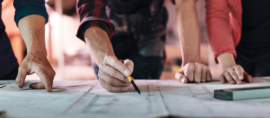 Ask These Five Questions to Your Future Contractor