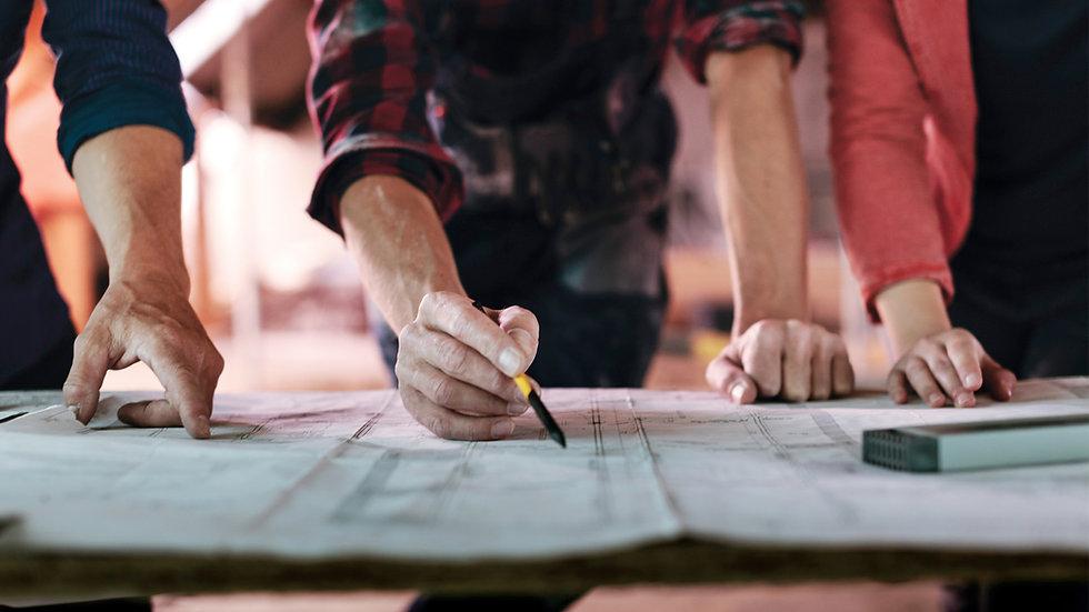 CONSULTATION -Architecte
