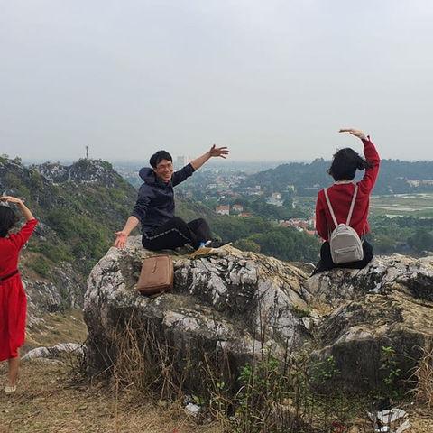 Huyen Nguyen Cool Check People Nature Vi