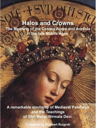 Halos and Crowns / Robert Ruigrok