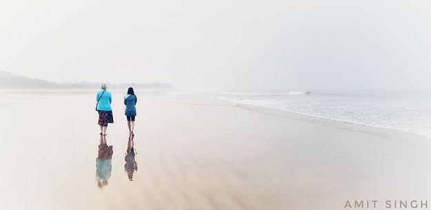 Walking by The Sea.jpg