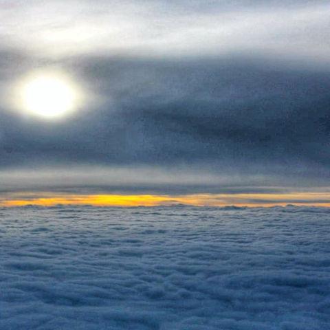 Amit Singh Cloudy Sky