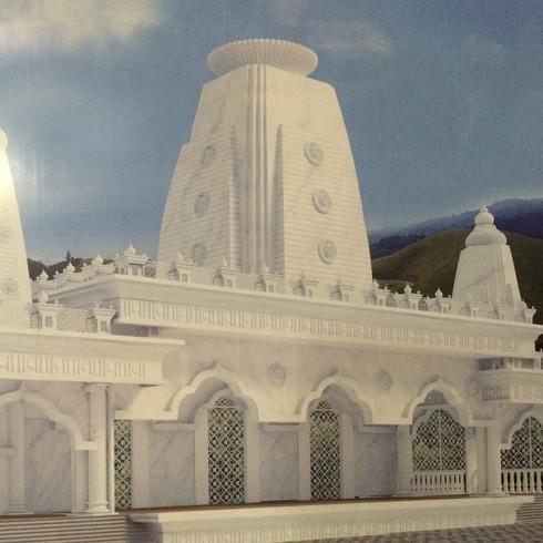 Shri Sahastara Temple - Pune.JPG
